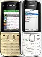 Cara Flash Nokia C2-01 RM-721 BI Only/Lupa Kode Kunci Via USB