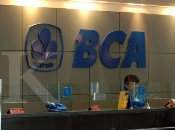 Alamat BCA Remittance dan  Bank BCA di Hong Kong