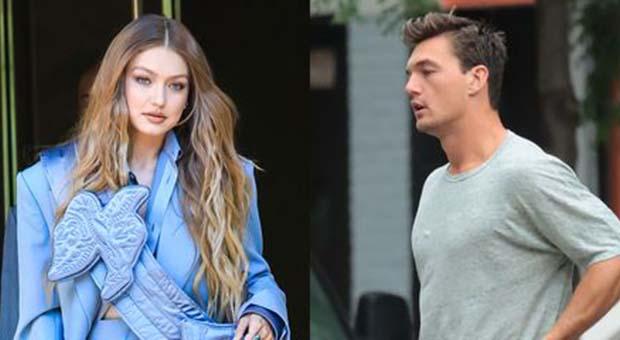 Gigi Hadid Dikabarkan Dekat dengan Tyler Cameron