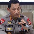 100 Hari Kerja,  Kapolri Jenderal Listyo Sigit Prabowo Membawa Perubahan Signifikan