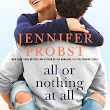 All or Nothing at All (Billionaire Builders #3) by Jennifer Probst