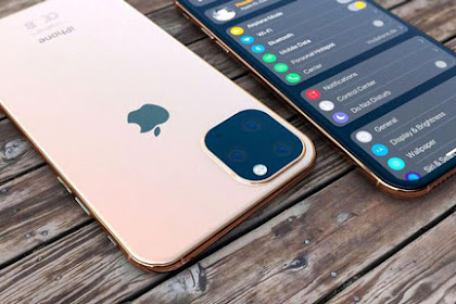 Ini Spesifikasi dan Harga iPhone 11, iPhone 11 Pro, dan iPhone 11 Pro Max?