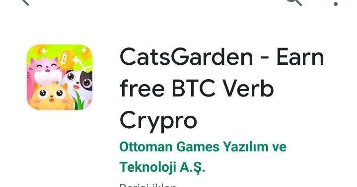 Cats Garden Game Kucing Menghasilkan Uang 2020 Jelajah Android