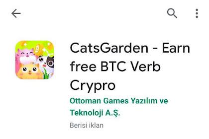 Cats Garden, Game Kucing Menghasilkan Uang 2020