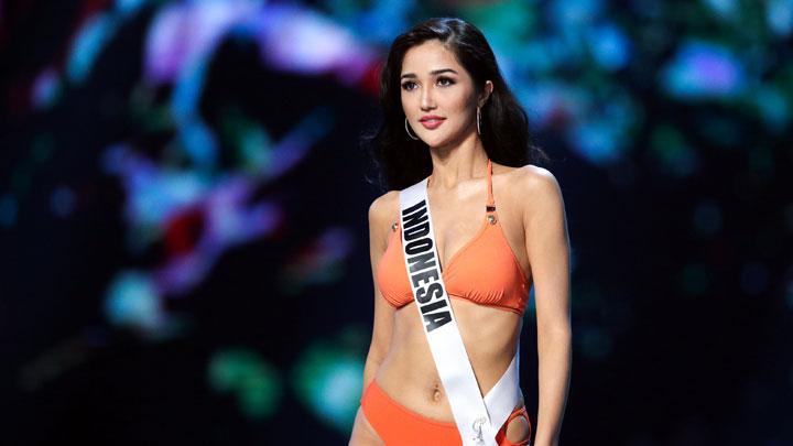 Mengenang Kehebohan Foto-foto Puteri Indonesia dengan Bikini