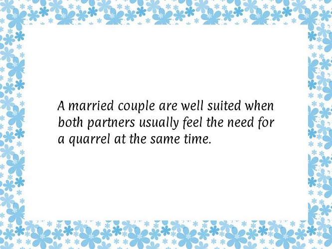 Funny Wedding Anniversary Quotes - Anniversary Wishes