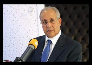 """الاستاذ ابراهيم الوسلاتي : بدأت المكينة تتحرك تحت شعار """" لمّ الشمل"""" بهدف زعزعة الحزب الدستوري الحر"""