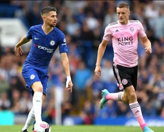 Cara Mudah Nonton live streaming Leicester vs Chelsea