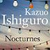 Review: Nocturnes by Kazuo Ishiguro