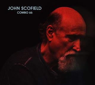 John Scofield / stereojazz