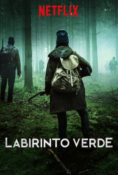 Labirinto Verde 1ª Temporada Torrent – WEB-DL 720p Dual Áudio
