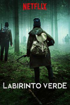 Labirinto Verde 1ª Temporada Torrent – WEB-DL 720p Dual Áudio