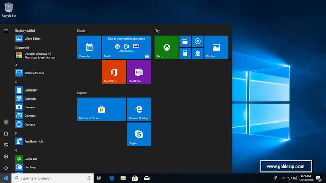 Windows 10 Pro 2020 Latest Version Download