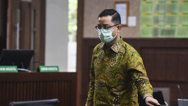 Ungkap Alasan Juliari Hanya Divonis 12 Tahun Penjara, Hakim: Terdakwa Sudah Cukup Menderita, Dicaci & Dihina Rakyat Indonesia