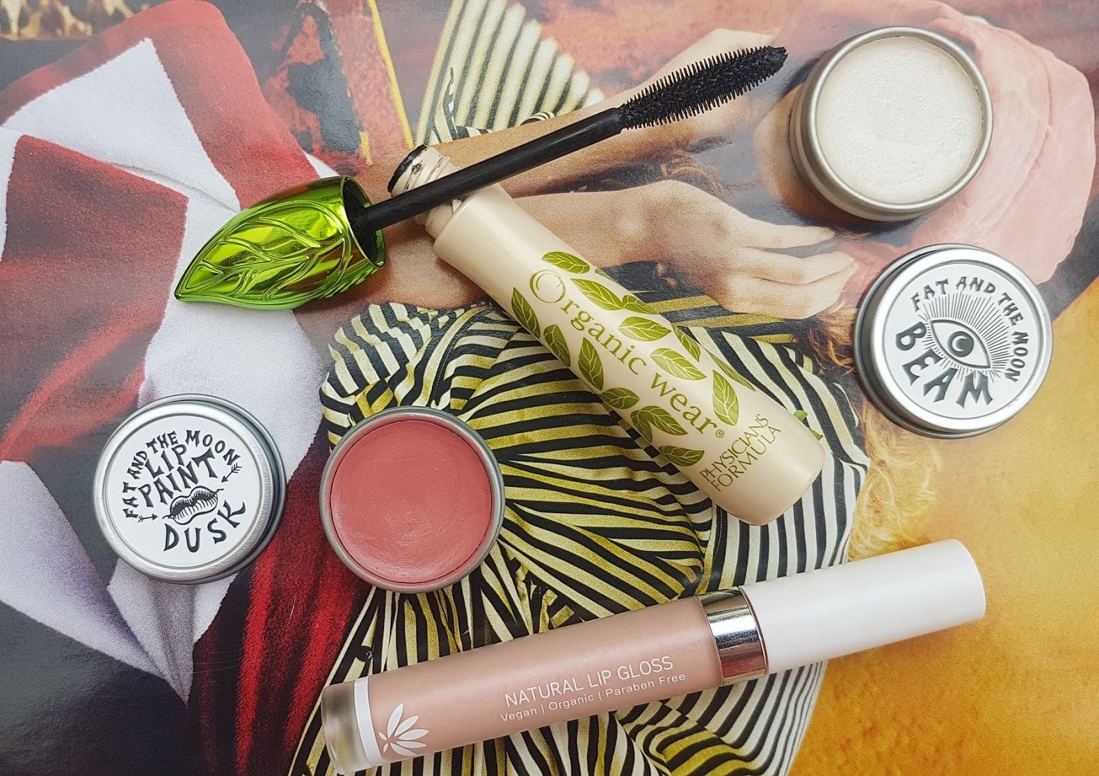 May Eco Friendly Makeup Favourites + Lifestyle Loves