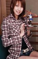 Koshimizu Ami