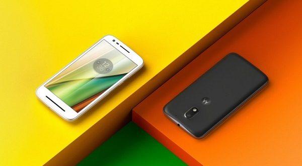 هاتف لينوفو موتو Lenovo Moto E3
