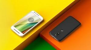 سعر ومواصفات: هاتف لينوفو موتو Lenovo Moto E3