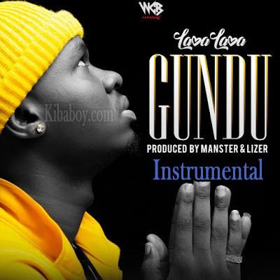 Instrumental | Lava Lava - Gundu (BEAT) | Download/Listen Mp3