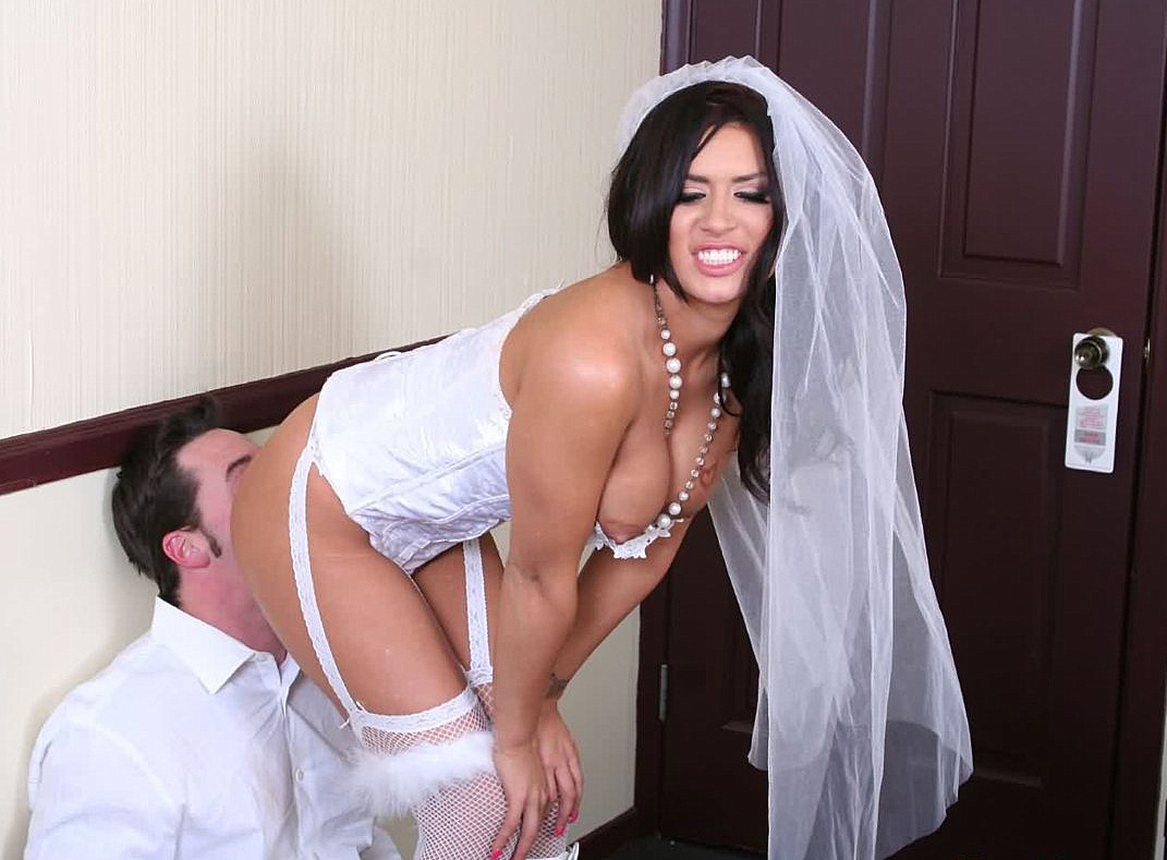 Cuckolding wife screwed by black cock 7