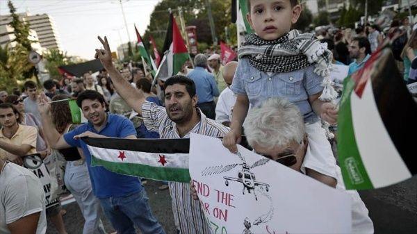 ONU recibe informe sobre situación en Gaza