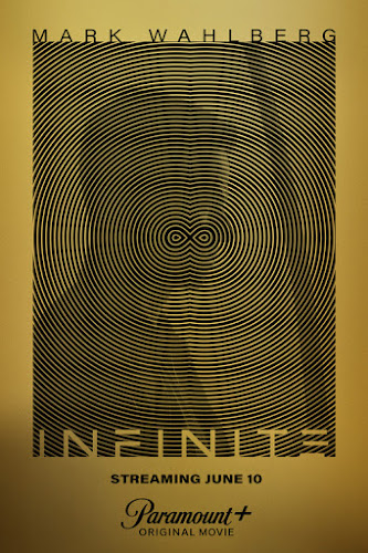 Infinite (Web-DL 1080p Ingles Subtitulada) (2021)
