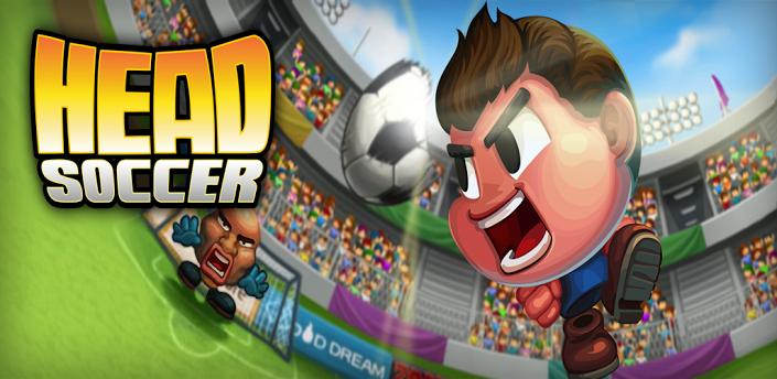 head soccer, game sepakbola anti mainstream nomor enam
