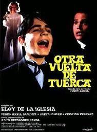 Otra vuelta de tuerca, 1985
