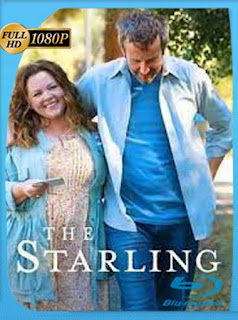 El estornino (The Starling) (2021) HD [1080p] Latino [GoogleDrive] PGD