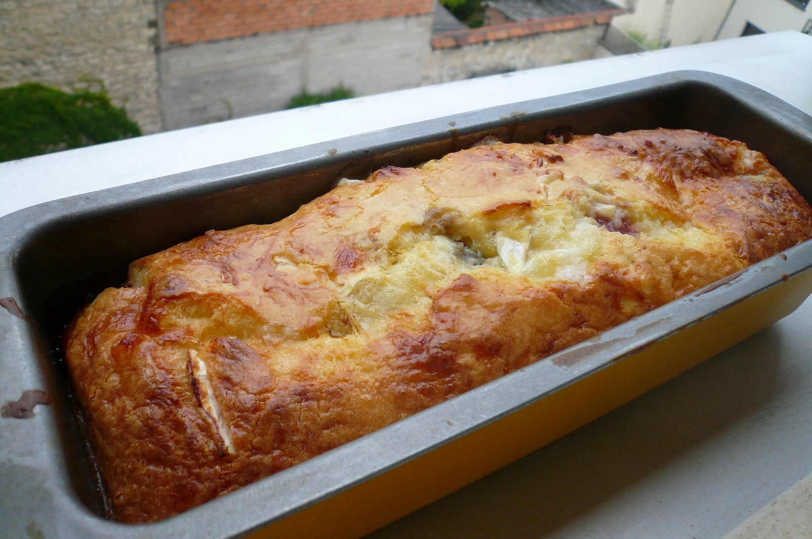 Cake Figue Sal Ef Bf Bd