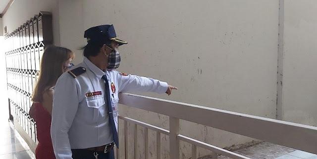 Vụ ông Bùi Quang Tín: Khó mà rơi ngã, giết người bịt đầu mối?