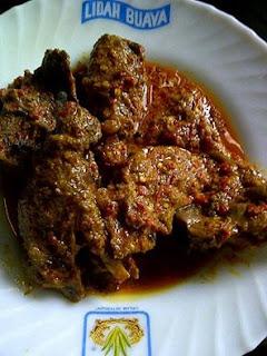 Tips Cara Membuat Rendang Ayam Dagingnya Tidak Hancur