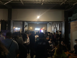Pantau Prokes, Satgas Aman Nusa II Polda Sumbar Patroli Siang Malam
