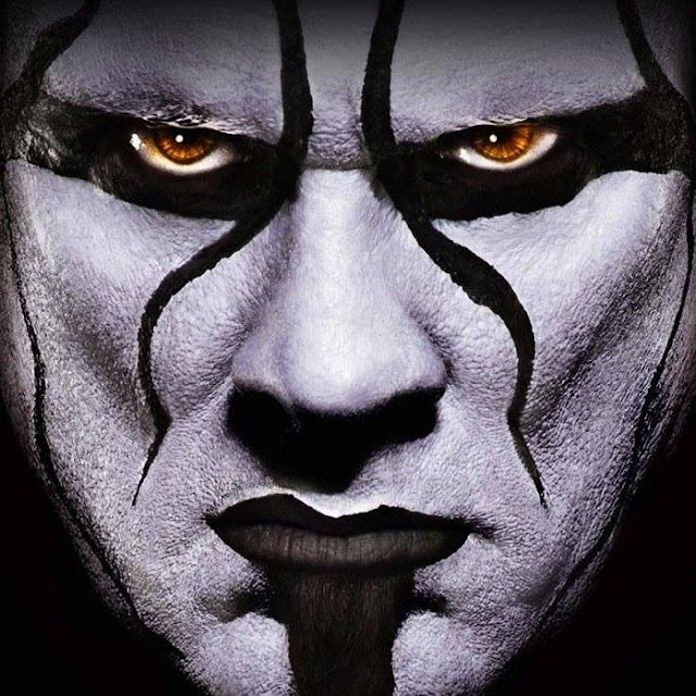 Sting Wwe return, age, wiki, biography