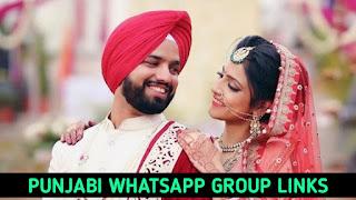 punjabi girl whatsapp group linkg |Girl whatsapp group link join