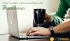 Cara Membuat Artikel blog Saat Tidak Ada Ide
