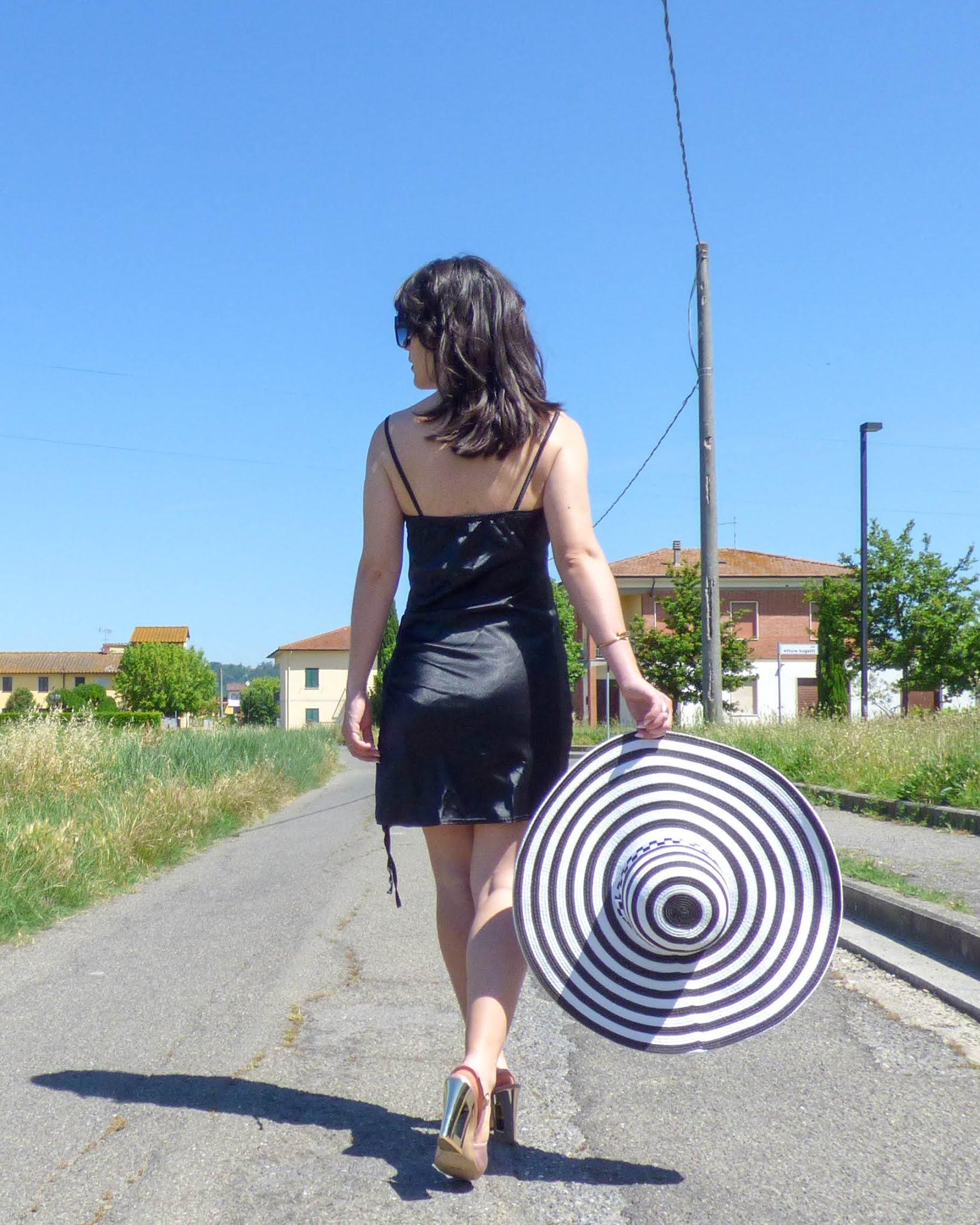 slip dress summer 2021