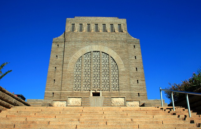 Voortrekker Monument, South africa, Travel, Tourism, Tourist attractions, Falls, National Parks, Water, River, Mountains, Seas, beaches, seashore,