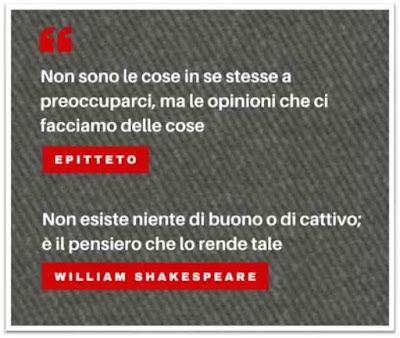 Epitteto e Shakespeare