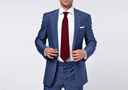 kravat gömlek uyumu