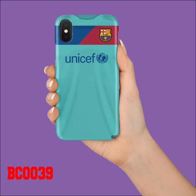 case hp jersey barcelona unicef biru