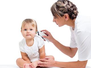 Cara Membersihkan Telinga Yang Benar Pada Anak