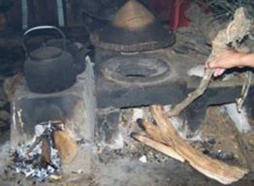 Alat Masak Dapur Tradisional Dan Fungsinya