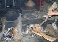 Alat Masak (Dapur) Tradisional dan Fungsinya
