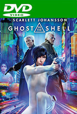 La vigilante del futuro: Ghost in the Shell (2017) DVDRip Latino AC3 5.1