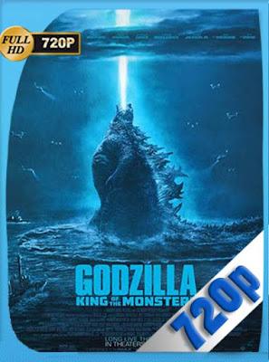 Godzilla II: el rey de los monstruos (2019) HD[720P] latino[GoogleDrive] DizonHD