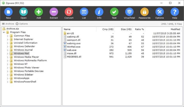 Download Zipware Free