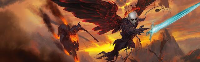Reseña D&D - Baldur's Gate: Descent into Avernus