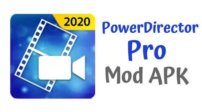 powerdirector pro apk download