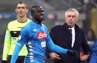 Extrema direita impulsiona racismo no futebol da Itália